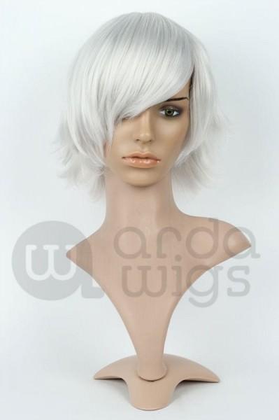 100% authentisch letzter Rabatt begrenzter Stil Arda Wigs - Magnum - Silver (CL-082)