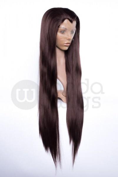 Arda Wigs – Tauriel – Dark Brown (CL-076)