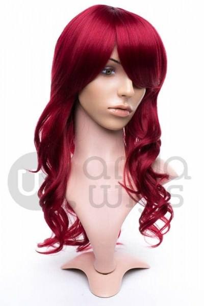 Arda Wigs - Ferrari - Crimson (CL-003)